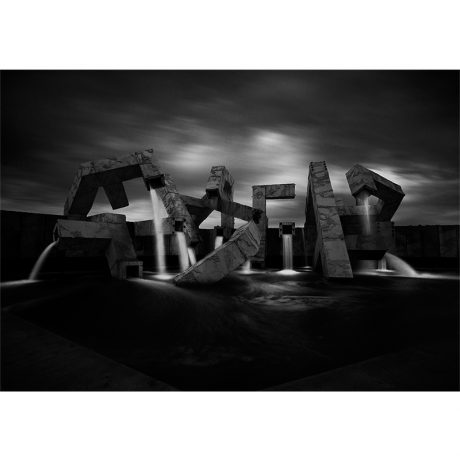 Jigsaw - Nathan Wirth