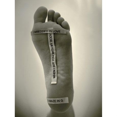 Foot - Mark Bugzester