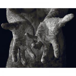 Painted Hands Series 1 - Mark Bugzester