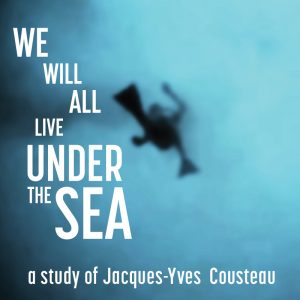 We Will All Live Under the Sea