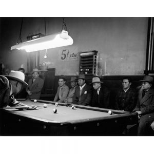 william-heick_5 Cents A Cue