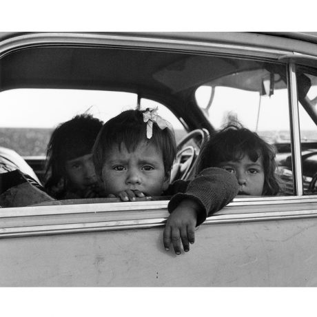 william-heick_Kids in Car