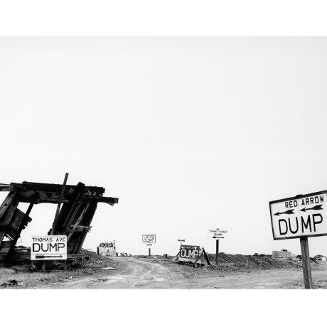 william-heick_SF Dump