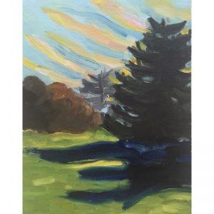 Marie-Van-Elder-Sunset-Pine-10x8