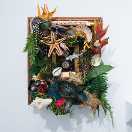sculpture-chris-green-gems-below-sea-level